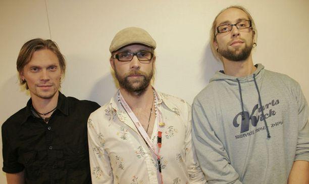 Von Hertzen Brothersin kolmas albumi ilmestyy toukokuussa.