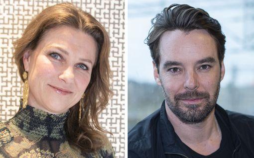 Norjan prinsessalta onnittelut Mikko Leppilammelle avioitumisesta - juontajan Instagram täyttyi julkkisten onnitteluista