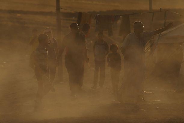 ISIS on ajanut Irakin täyteen kaaokseen.