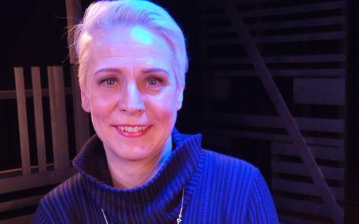 """Muistatko vielä Kummeli-tähti Mari Turusen? Näyttelijä täyttää 50 vuotta: """"Lapsettomuus on ollut oma valinta"""""""