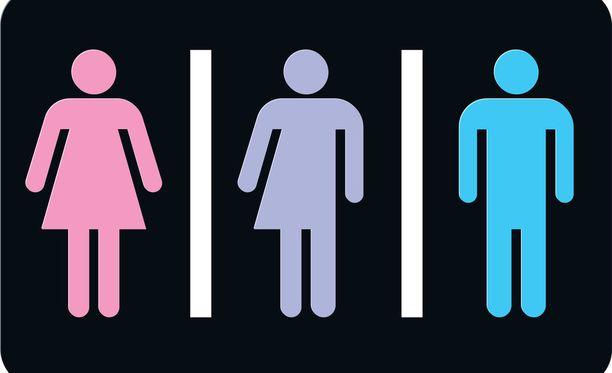Demarinuoret vaatii transihmisille nykyistä parempia oikeuksia.