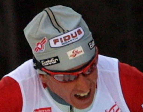 Dopingepäily päättää Christian Hoffmannin uran.