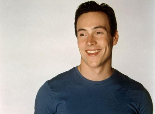 Chris Klein vuonna 2001.