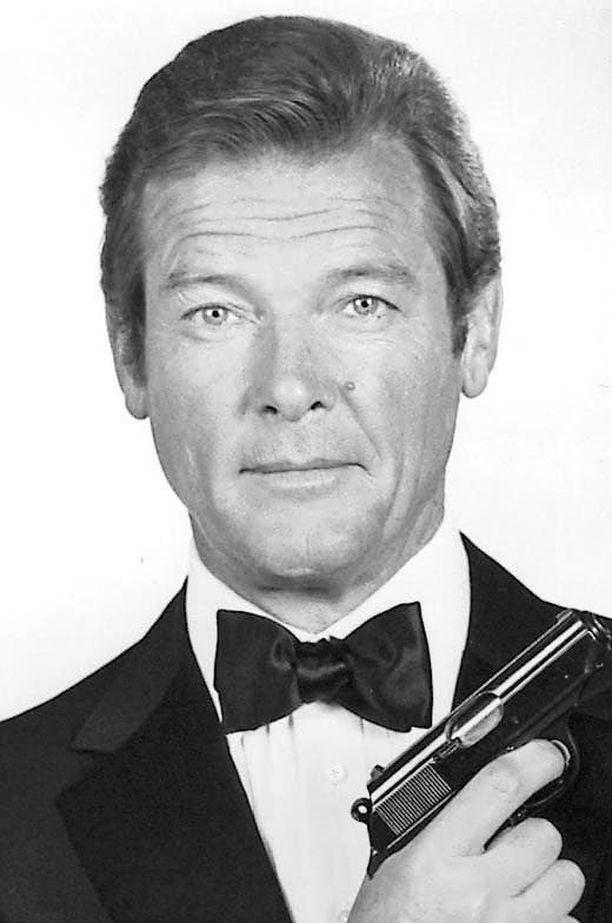 James Bondit