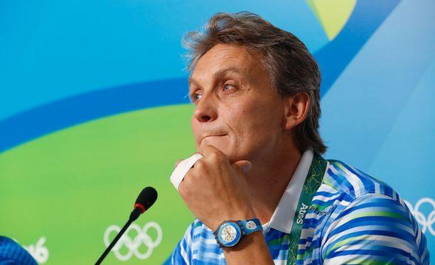 Mika Kojonkoski on pohtinut maahockeyjoukkueen perustamista Suomeen.