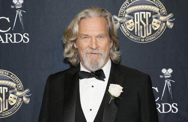 Jeff Bridges on sairastunut syöpään.