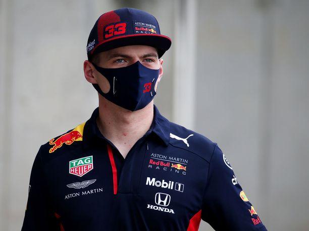 Max Verstappen on toisen polven F1-kuljettaja.