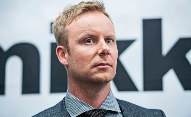 Mikko Ilonen ei matkannut Urheilugaalan vuoksi Suomeen.