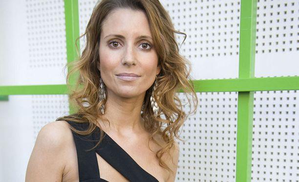 KISAT TUTUIKSI Karoliina Kallio on osallistunut useaan laulukisaan uransa aikana.