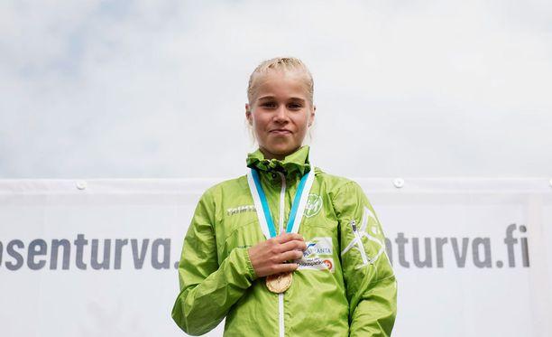 Alisa Vainion maratonsuoritus nousi yllättäen yhdeksi yleisurheiluvuoden kuumimmista puheenaiheista.
