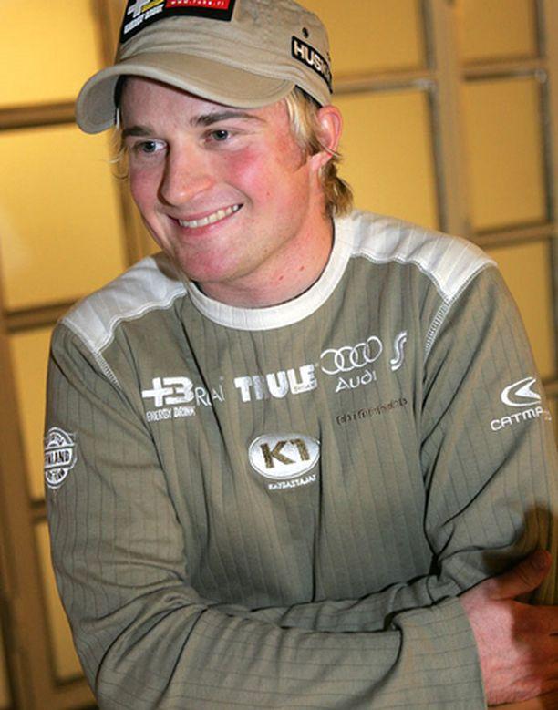 Rukan jälkeen Mikko Ronkainen suuntaa maailmancupin kilpailuihin Japaniin.