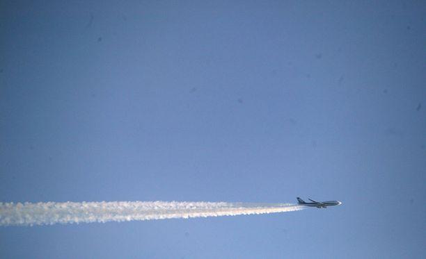 Air Finland meni konkurssiin vuonna 2012. Yritys oli pystyssä kymmenen vuotta.