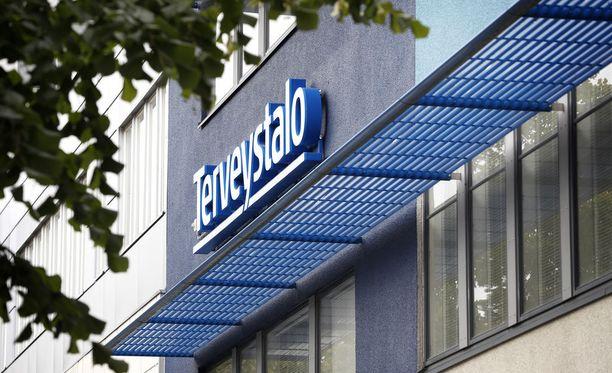 Pörssiyhtiö Terveystalo kertoo olevansa kiinnostunut Attendon Suomen terveyspalveluista.