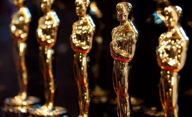 Oscarit jaetaan nyt 89. kertaa.