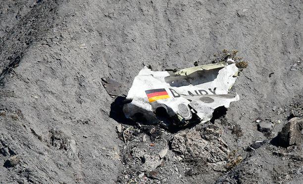 Germanwingsin lento 4U9525 syöksyi maahan Ranskan Alpeilla tiistaina 24. maaliskuuta noin puolilta päivin Suomen aikaa.