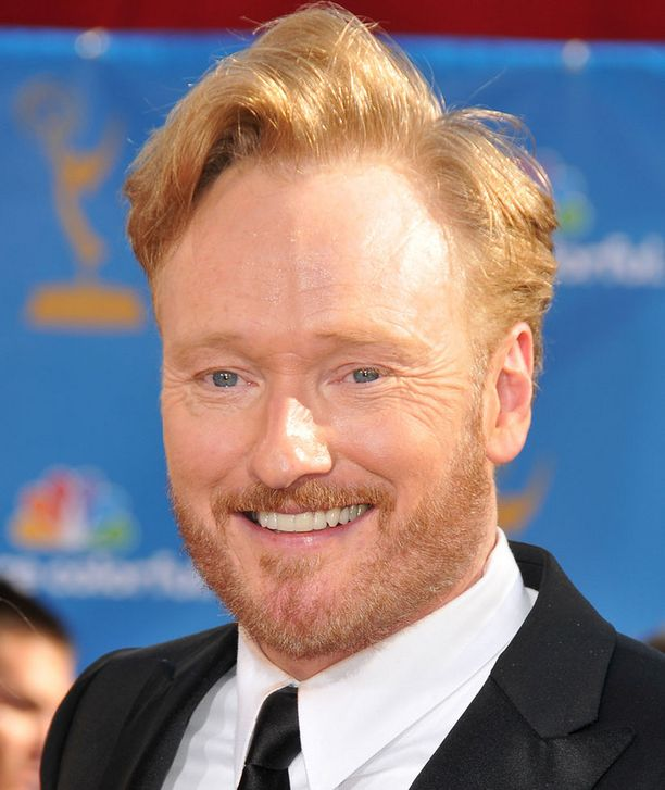 """Conanin uusi show kantaa yksinkertaisesti nimeä Conan. Punapää haluaa ohjelmansa myös suomalaisfanien nähtäväksi, koska """"me rakastamme Suomea ja Suomen kansa rakastaa meitä""""."""