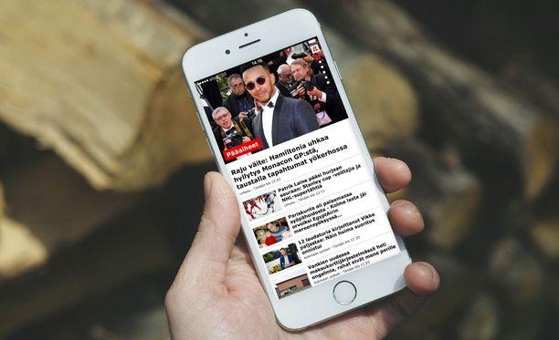 IL Pika toimii nopeasti siellä, missä haluat uutisesi lukea.
