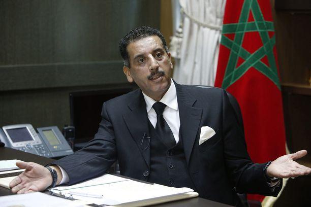 Marokon turvallisuuspalvelun johtaja muistuttaa, että mikään terroristijärjestö ei ole ottanut vastuuta Turun iskusta.