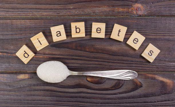 Diabeteksen kirjo on laaja. Diabetes on joukko sairauksia.