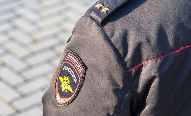 Venäjän viranomaiset selvittävät viitta naapurisurmaa.