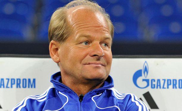 Antti Muuriselta odotetaan paljon HIFK:n peräsimessä.