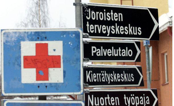 Joroisten kunta vaihtaa maakuntaa Etelä-Savosta Pohjois-Savoon.