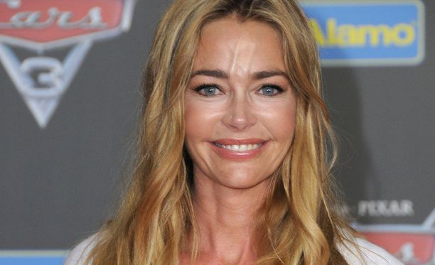 Denise Richards on 47-vuotias.