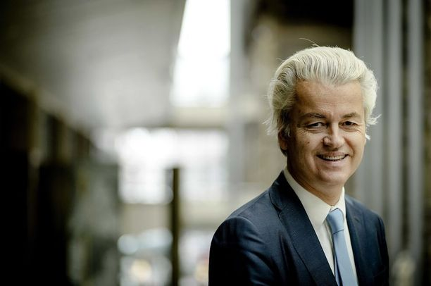 Geert Wildersin vapauspuolue saattaa nousta Hollannin suurimmaksi keskiviikon parlamenttivaaleissa.