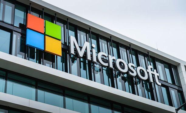 Viranomaiset tutkivat Microsoftin toimia Unkarissa. Kuvituskuva.