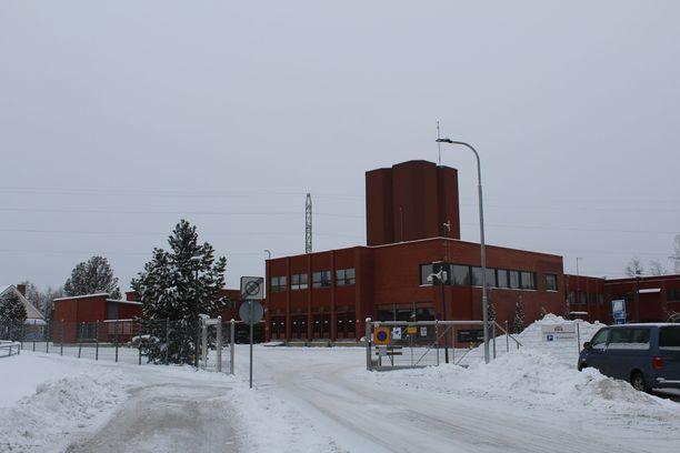 Alvan nimitaulu näkyy muun muassa Viitaniemen vedenottamolla. Yhtiön entinen nimi oli Jyväskylän Energia Oy. Nimi vaihdettiin, sillä yhtiö pyrkii valtakunnalliseksi toimijaksi vesi- ja energiapalveluissa.