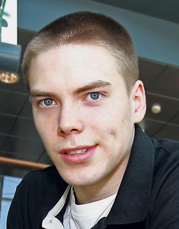 Portland lähetti edustajan Suomeen seuraamaan Petteri Koposen peliä.