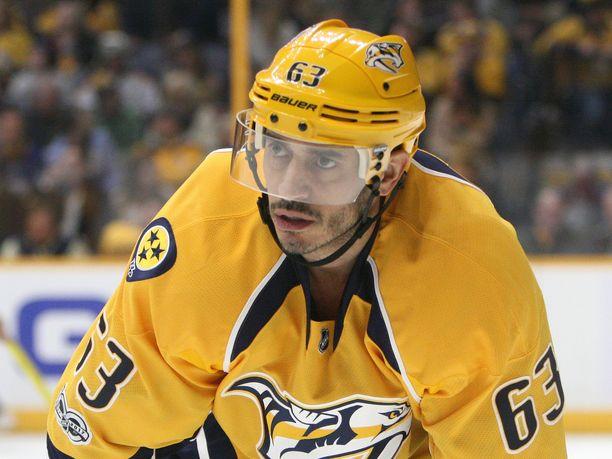 Mike Ribeiro haluaa valmentaa NHL:ssä.