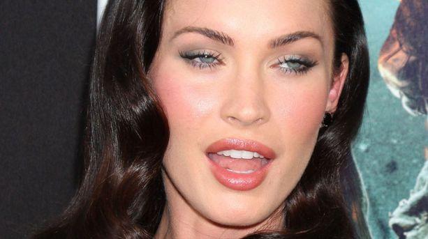 Megan Fox on seksikäs. Toistaiseksi se riittää.