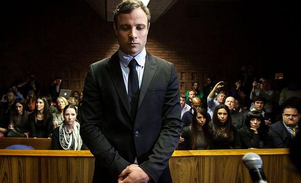Oscar Pistoriuksen rangaistus julkistetaan tiistaina.