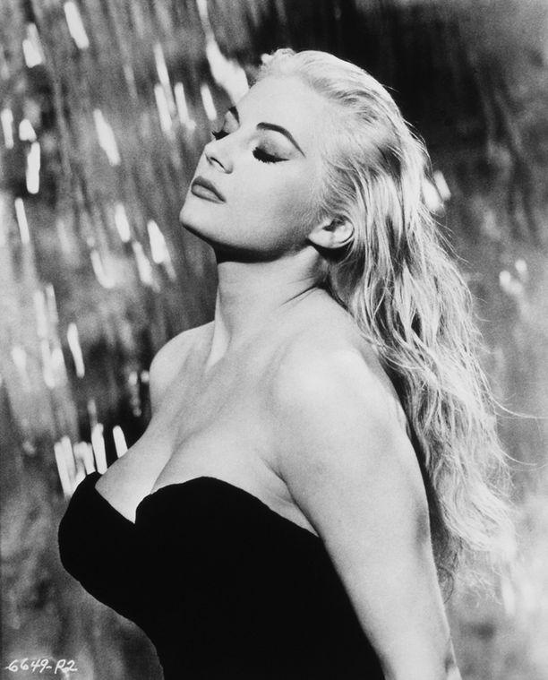 Federico Fellinin elokuva Ihana elämä nousi klassikoksi.