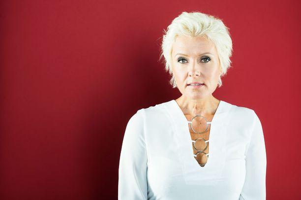 Hanna-Riikka Siitonen tuli Uudessa päivässä tutuksi innostavana Lissuna, joka suhtautui musiikkiin suurella intohimolla.