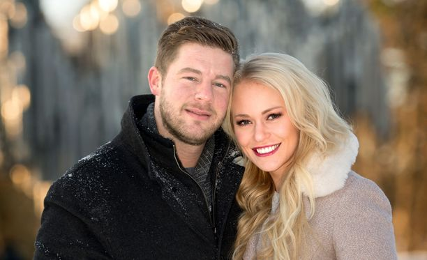 Kristan Kevin-aviomies on vieraillut myös Suomessa.