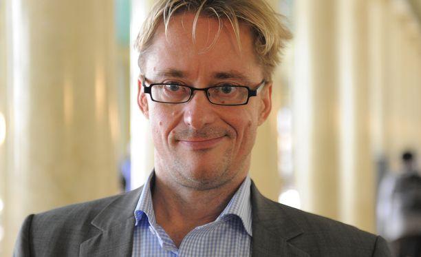Somen henki tulee aitoudesta ja henkilökohtaisuudesta, sanoo Mikael Jungner.