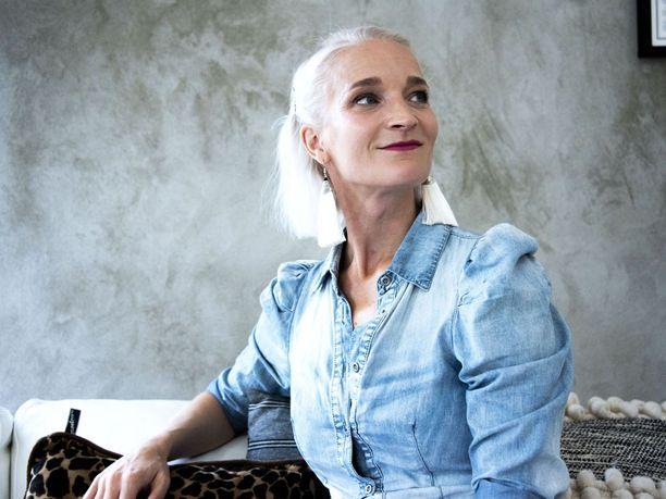 Maria Friström on ostanut muutamassa vuodessa 10 sijoitusasuntoa ja 11. on etsinnässä.