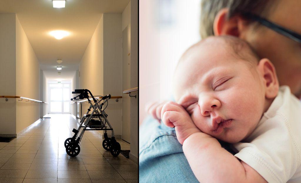 Syntyvyys on laskenut merkittävästi - väestöennuste kertoo nuorten määrän vähentyvän, väkiluku kääntyy laskuun vuonna 2035