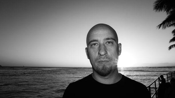 Sami Lindroos on kokenut sukeltaja maailman eri vesillä.