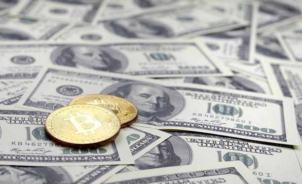 Bitcoinit eivät enää kelpaa kiristäjille.