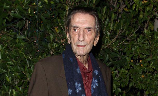 Stanton näytteli myös Twin Peaksissa.