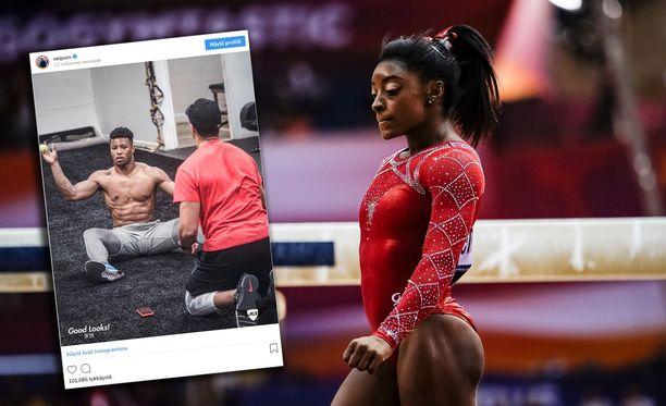 Yhdysvaltalaiset listasivat oman maansa urheilijat kärkeen. Saquon Barkley ja Simone Biles ovat Sports Illustrated -lehden mukaan maailman kovakuntoisimmat urheilijat.