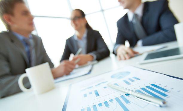 Suomalaisyritykset nousivat Euroopan parhaimpien työpaikkojen listalle.