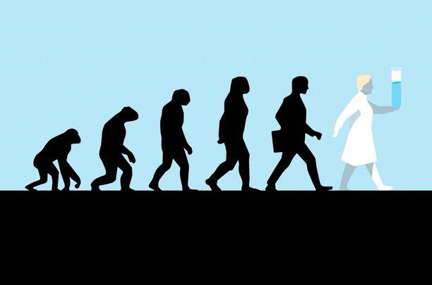 Kolmikko on hyödyntänyt suunnattua evoluutiota kehittäessään muun muassa uudenlaisia lääkeaineita.