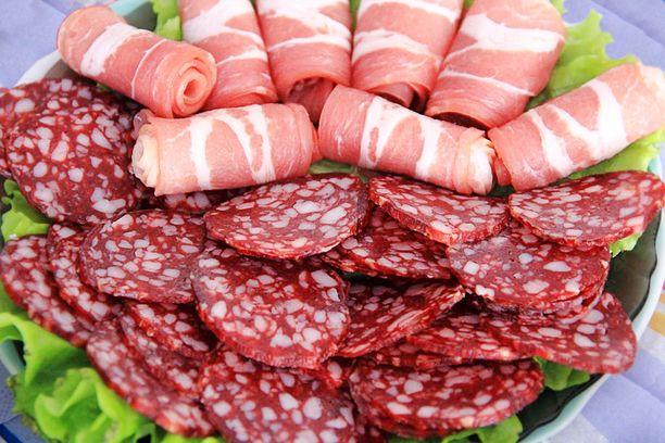 Punaisen lihan runsas kulutus yhdistetään muun muassa sydän- ja verisuonitauteihin, diabetekseen ja eri syöpiin.