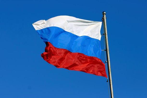 Venäläisten isänmaallisuus elää ja voi hyvin.