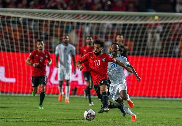 Egypti on Afrikan mestaruuskisojen voitokkain joukkue.