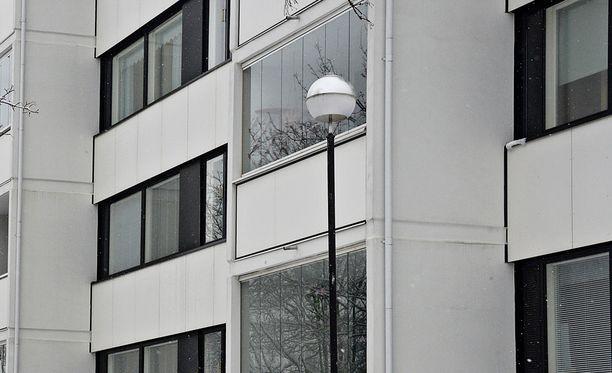 Suomessa on paljon asuntoja, mihin ei tahdo löytyä vuokralaisia, muistuttaa Vuokraturva. Kuvituskuva.